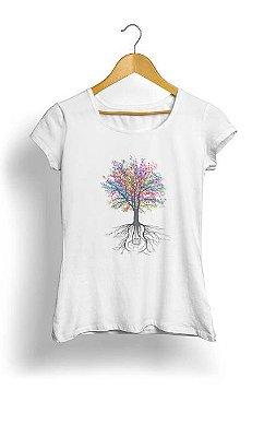 Camiseta Feminina Tropicalli It Grows on Trees