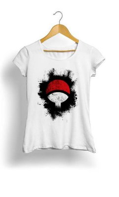 Camiseta Feminina Tropicalli Pokemon