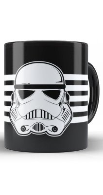 Caneca Stormtrooper Star Wars