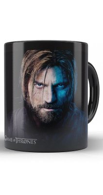 Caneca Game of Thrones Jaime Lannister