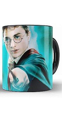 Caneca Harry Potter HP