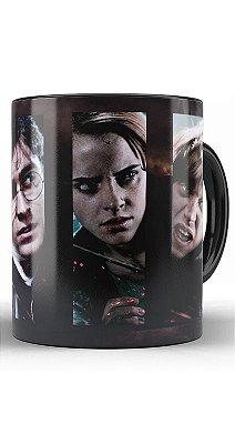 Caneca Harry Potter and Rony