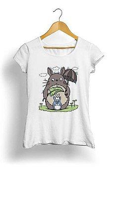 Camiseta Feminina Tropicalli bear