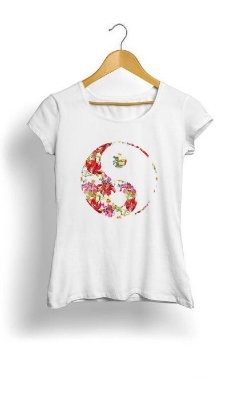 Camiseta Feminina Tropicalli Pokemon Go
