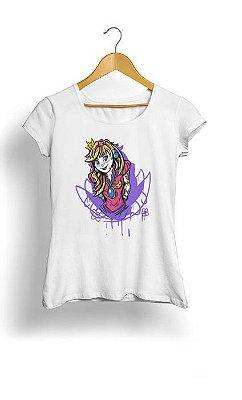 Camiseta Feminina Tropicalli Princess