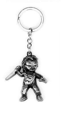 Chaveiro Chucky  Presentes Criativos