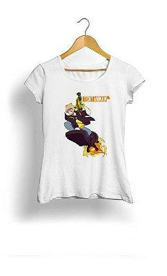 Camiseta Feminina Tropicalli Tentanman