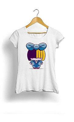 Camiseta Feminina Tropicalli Sia