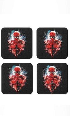 Porta Copos Spider Man Presentes Criativos