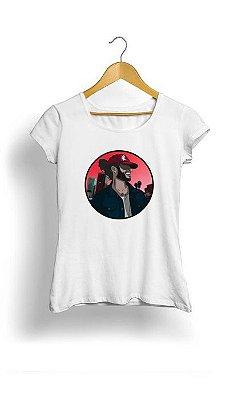 Camiseta Feminina Tropicalli Brother