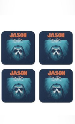 Porta Copos Jason