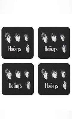 Porta Copos The Hobbits