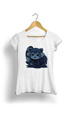 Camiseta Feminina Tropicalli From space