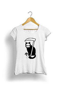 Camiseta Feminina Tropicalli Killer