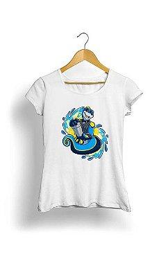 Camiseta Feminina Tropicalli Shake it Baby!