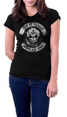 Camiseta Feminina Son of Yearger