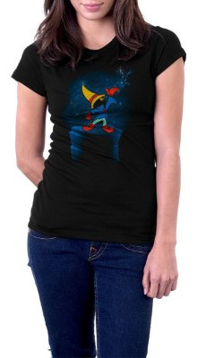 Camiseta Feminina Magic
