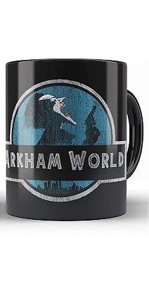 Caneca Arkham World