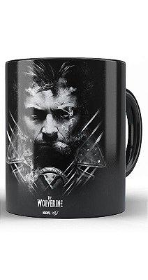 Caneca Wolverine Movie