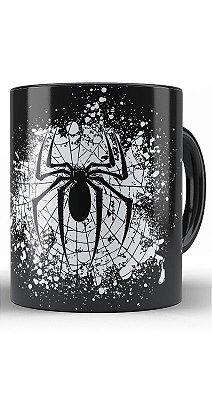 Caneca Spider Man Web