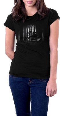 Camiseta Feminina Slender