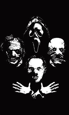 Camiseta Todo mundo em Panico