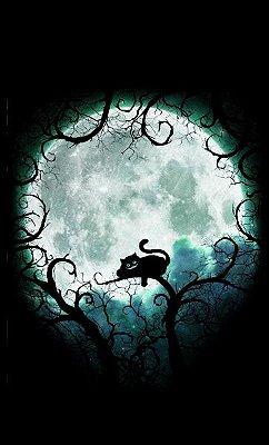 Camiseta  Alice  In Wonderland Cheshire