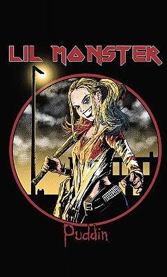 Camiseta Lil Monster