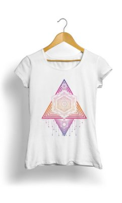 Camiseta Feminina Hope