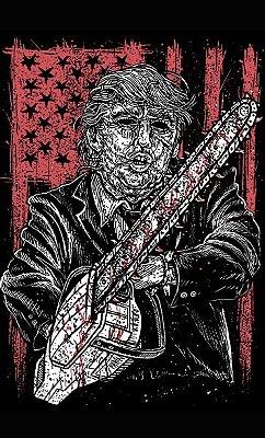 Camiseta Donald Trump