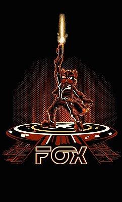 Camiseta Mega Fox