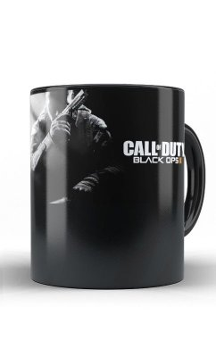 Caneca Call of Duty Black Ops