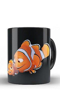 Caneca Procurando Nemo