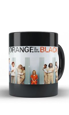 Caneca Orange Is New Black