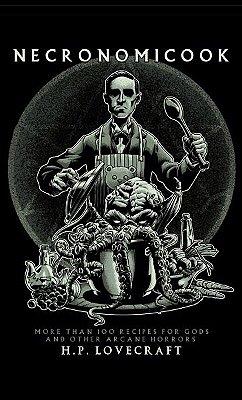 Camiseta Necronomicook Lovecraft