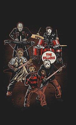 Camiseta Jason And Killers