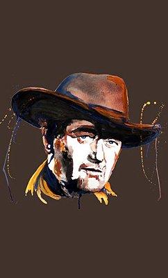 Camiseta John Wayne