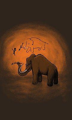 Camiseta Elephant