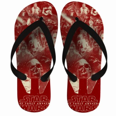 Chinelo Star Wars Movie