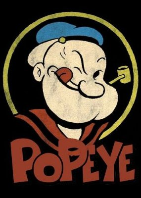 Camiseta Popeye
