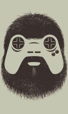Camiseta The Gamer