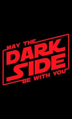 Camiseta May The Dark Side