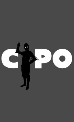Camiseta Star Wars C-3PO