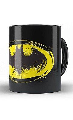 Caneca Batman Simbolo