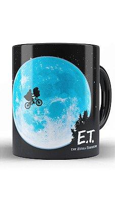 Caneca ET. O Extraterrestre