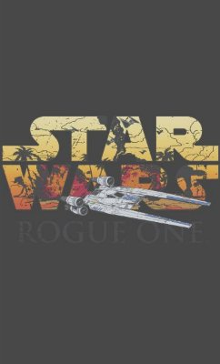Camiseta Star Wars Rogue One
