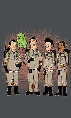 Camiseta Doctors