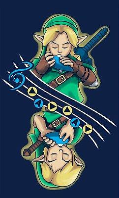 Camiseta Link Zelda