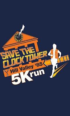 Camiseta Save The Clock Tower