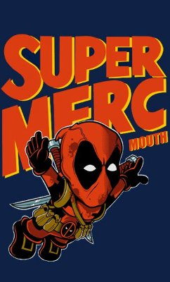 Camiseta Super Merc
